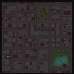 Warcraft 3 Custom Maps